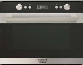 Пароварка Hotpoint-Ariston MS 767 IX HA