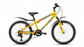 Велосипед FORWARD Altair MTB HT 20 рост 17""