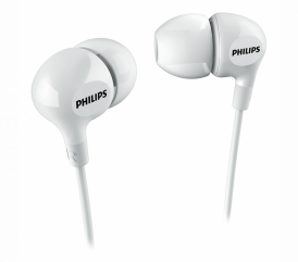 Наушники Philips SHE3550WT