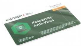 ПО Kaspersky Anti-Virus Russian 2PC 1Y Rnwl Card (KL1171ROBFR)