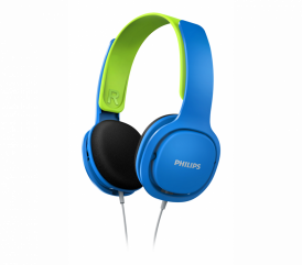 Наушники Philips SHK 2000BL