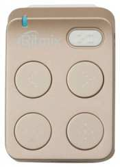 Плеер MP3 RITMIX RF-2500 4GB Gold