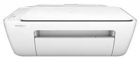 МФУ HP DeskJet 2130 (HPI-K7N77C#BER) All-in-One