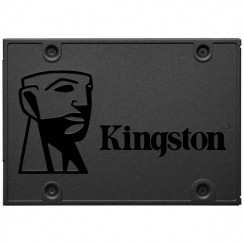 Жесткий диск SSD Kingston SATA III 240Gb SA400S37