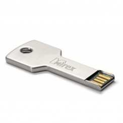 Накопитель USB-Flesh 16Gb Mirex Corner Key