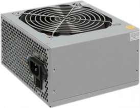 Блок питания Hipro ATX 500W HPA-500W (24+4+4pin) APFC 120mm fan 4xSATA