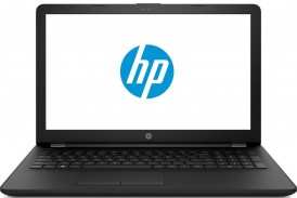 Ноутбук HP 15-rb008ur AMD E2 9000E/4Gb/500Gb/DVD-RW/15.6 HD/AMD Radeon R2/WiFi+BT/Cam/DOS/Black