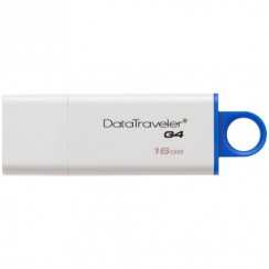 Флеш диск Kingston 16Gb USB 2.0 DTIG4